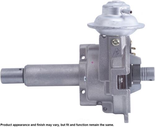 Ignition Distributor For 1985 Nissan 720 Cardone 31-1013