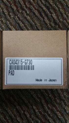 ONE 1 etc... CA04315-G730 Pad Assembly for Fujitsu scanners: fi-4990C M4099D