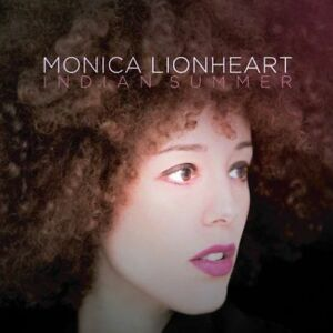 MONICA-LIONHEART-Indian-Summer-CD