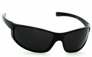 Herren-Sonnenbrille-Brillen-schwarz-Sportlich-biker-RADBRILLE-Racing-SPORT