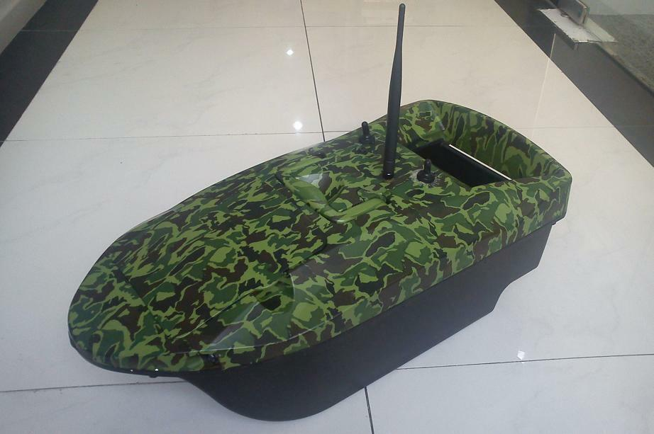 A0168 NO JABO BAIT BOAT D116 REMOTE CONTROL NO A0168 ECO CARPFISHING BOILIES NEW 2013 4a46a5