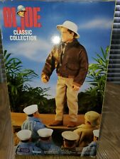 "Bob Hope Hasbro GI Joe Hollywood Heroes pith helmet 1//6 scale 12/"" 21st ES"