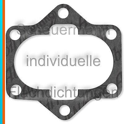 Dichtung Ölpumpe passend für Opel cih Admiral,Ascona,Commodore,Diplomat,GT,Monza