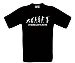 T-Shirt Floss Like a boss Fortnite Evolution T-Shirt Gamer XBOX PLAYSTATION