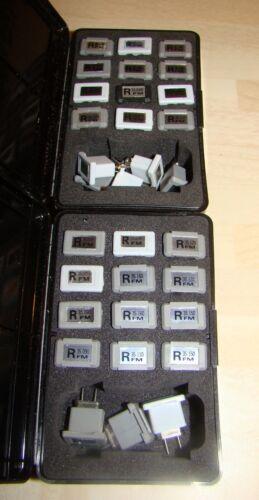 JR 35mhz Receiver Crystal for Radio Control Model Aeroplanes .