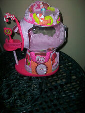 My Little Pony Playset Sweetie Belle's Gumball House + Plays music