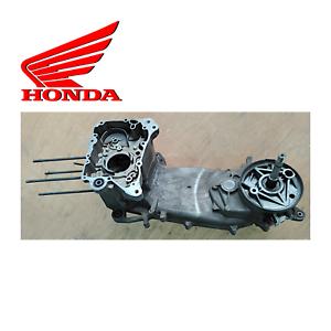 Coppia carter motore ingranaggi completo originale Honda FES Pantheon 125 150 4T