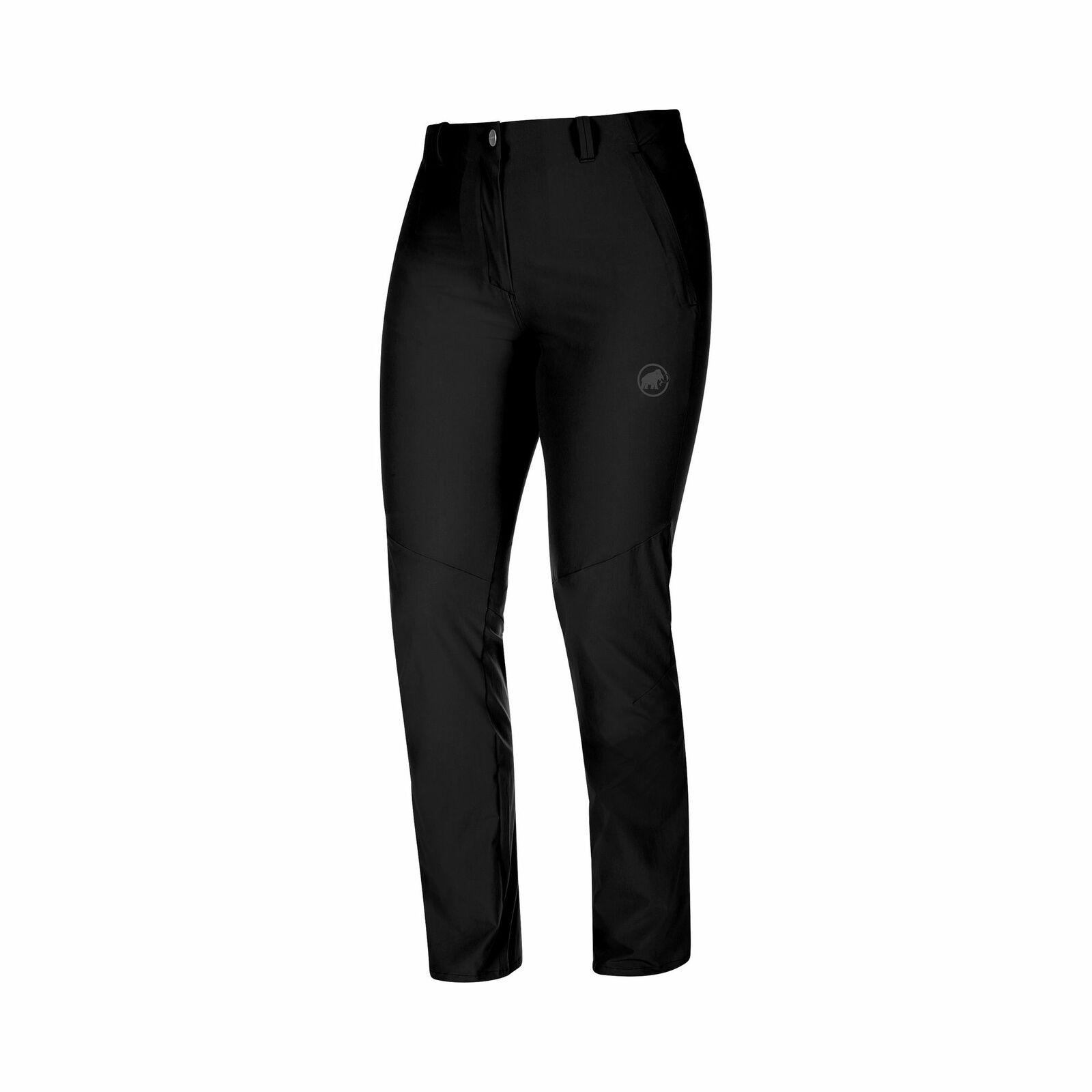 Mammut runbold Hose daSie outdoorhose Hiking Hose Leisure Trousers