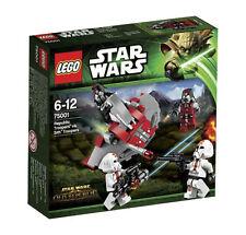 Lego Star Wars 75001 - Republic Troopers vs. Sith Troopers NEU OVP