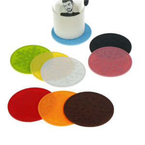 snowflake-silicone-colorful-Mat-Tea-Cup-Coaster-Heat-Insulation-Mat-Table-Decor