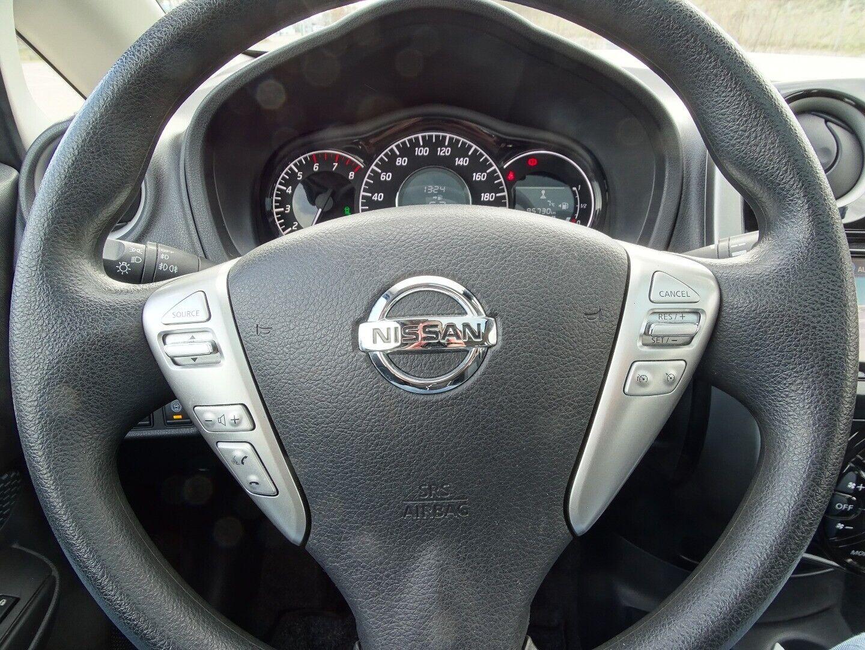 Nissan Note 1,2 Acenta Tech - billede 13