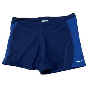 Nike-Mens-Swim-Briefs-Swimsuit-Size-32-New-NWT-D216
