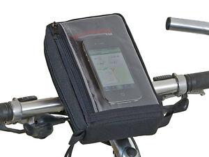 Bushwhacker-Reno-Handlebar-Smart-Phone-Bike-Bag-Mount-Bicycle-Universal-Holder