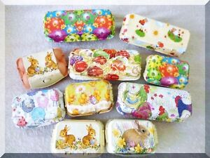 Easter-spring-colorful-egg-boxes-storage-handmade-decoupage-vintage-decoration