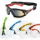 Bollé Safety Rush+ Lunettes   Masque protection airsoft paintball moto  basket 5ac19c6da890