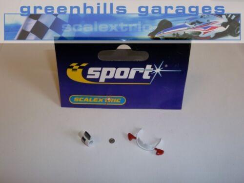 Greenhills Scalextric Accessory Pack Dallara Indy Corteco No7 C2443 W8690 New...