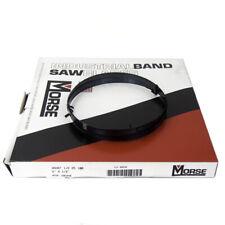 Mk Morse Zhedr18 54 12 Band Saw 12 X 64 12 X 0025 18 Tpi