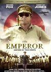 Emperor 2012 Matthew Fox DVD