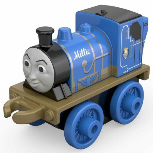 Millie Train Thomas /& Friends Minis 4cm Engine Wave 2