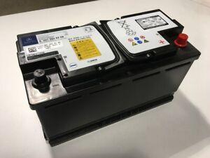 BANNER AGM VLIES Batterie 12V 92Ah 92 Ah 59201 EUR 190,00