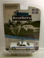 1974 '74 Dodge Monaco Chicago Police Car Blues Brothers Hollywood 2016 Edition