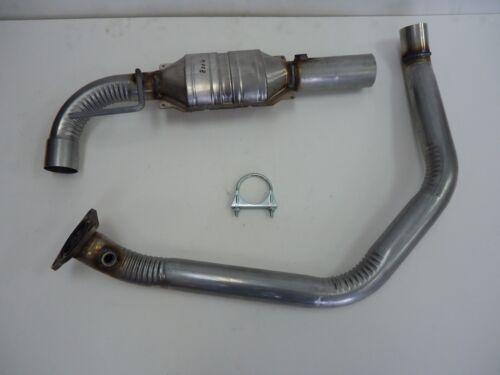 2004 2005 GMC Savana 3500 4.8L V8 Left Catalytic Converter
