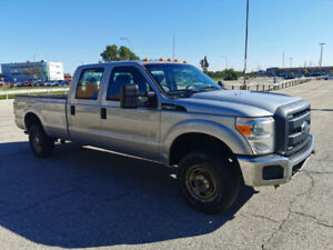 2012 Ford F 250