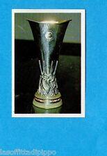 CALCIO-LAMPO 1980-FLASH-Figurina n.6- COPPA UEFA -Rec