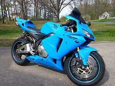 MOTO RIM STRIPE WHEEL DECAL TAPE HONDA CBR 250RR 300RR 600RR 600 F F2 F3 F4i