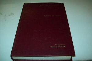 CLIFFORD-D-SIMAK-INFINITO-I-CLASSICI-DELLA-FANTASCIENZA-LIBRA-1978-1aE-RILEGATO