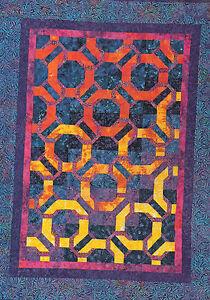 Free Batik Quilt Patterns eBook