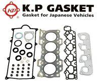 Kp Engine Cylinder Head Gasket Set Daihatsu Rocky 1990-1992 0411287130 on sale