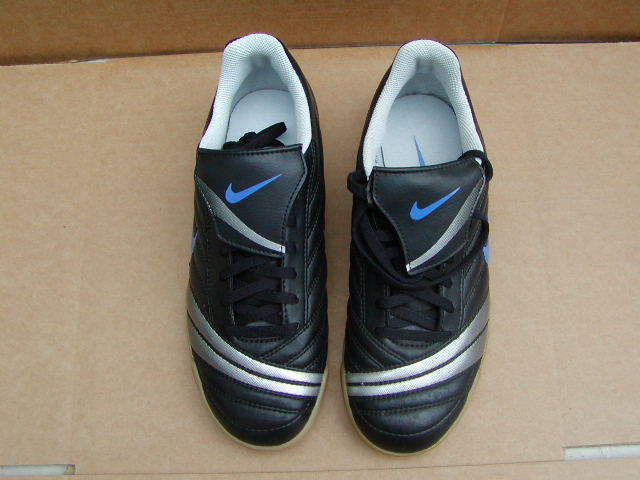 74aa03bf1 ... NIKE PREMIER IC SOCCER SHOES 316745-041 SIZE 6 NEW W O BOX NOS ...