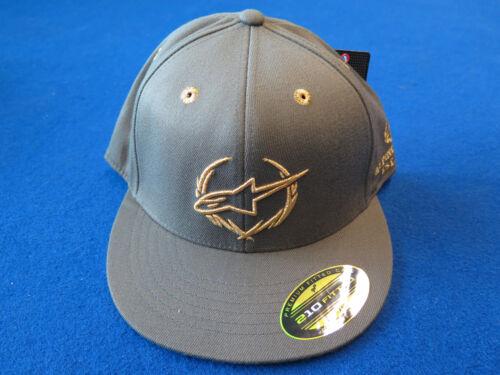 Alpinestars Cap Exec Flatbill a Military Green G L//XL 5er Pack