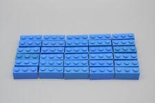 362226 Lego Stein Brick 1 x 3 Schwarz 10 Stück