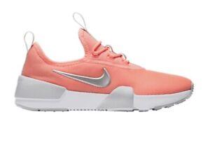 213262161c2e8 Nike Ashin Modern GS Pink Silver sz. 7 Youth Womens 8.5 Running ...