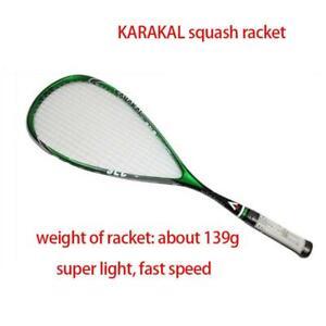Squash-racket-KARAKAL-squash-rackets-high-quality-squash-female-male-Sports