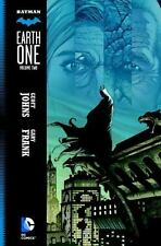 Batman - Earth One Vol. 2 by Geoff Johns (2015, Hardcover)