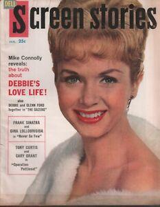 Screen-Stories-January-1960-Debbie-Reynolds-Frank-Sinatra-Cary-Grant-110119AME