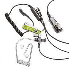 PROFESSIONAL EARPIECE FOR MOTOROLA MOTOTRBO RADIO DP3400, DP3401, DP3600, DP3601