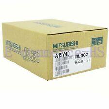 1 PC New Mitsubishi A1SX40 PLC In Box