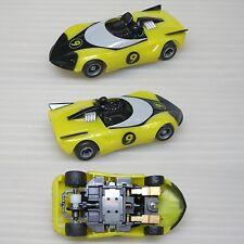 2008 Mattel TYCO Speed Racer RACER X 440-X2 HO Slot Car
