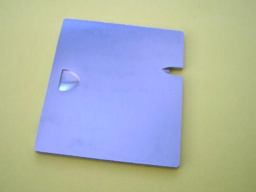 Placa de diapositivas de máquina de coser Singer 99K//66//185K//274K//275K//285K