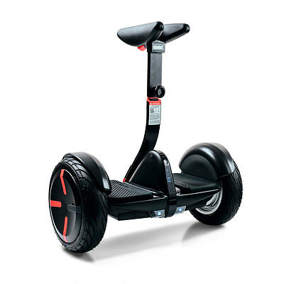 Segway miniPRO Smart Self Balancing Personal Transporter with Mobile App Control $499.99 by yallstor online deal