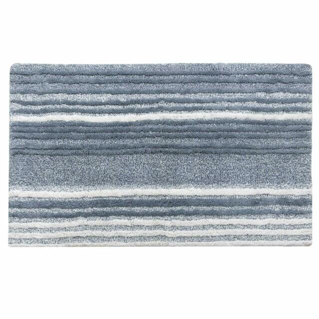 Croscill Nomad Blue Bath Rug