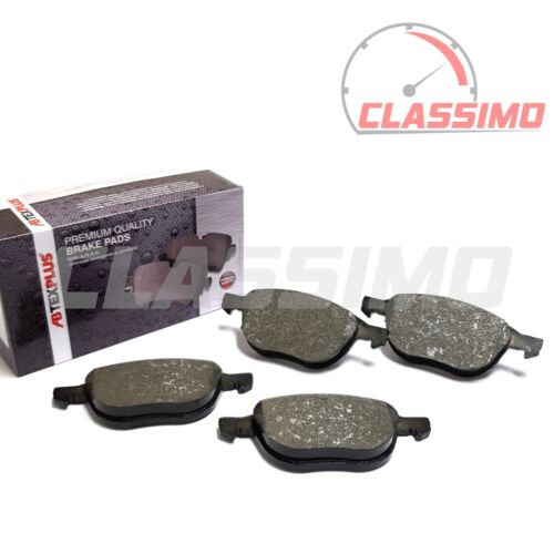 FOCUS C-MAX Front Brake Pads for FORD FOCUS Mk 2 KUGA Mk 1-2003 to 2013