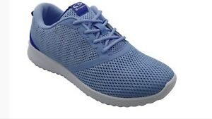 183611c0e5eed6 C9 Champion Women s Limit 2.0 Performance Athletic Shoes Blue Size 6 ...