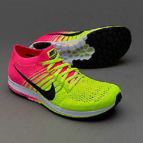 The most popular shoes for men and women NIKE ZOON FLYKNIT STEAK US MENS  11.5 WMNS
