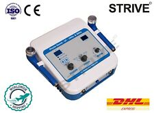 Chiropractic 1amp3mhz Ultrasound Therapy Machine Deep Heat Frequency For Muscles