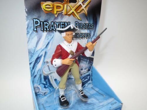 Revell 20100  epixx  Piraten  Deadeye  Joe  Bailey  Figur  OVP !